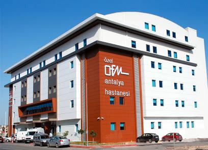 Special Ofm Hospital