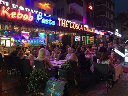 The Gosga Restaurant Bar