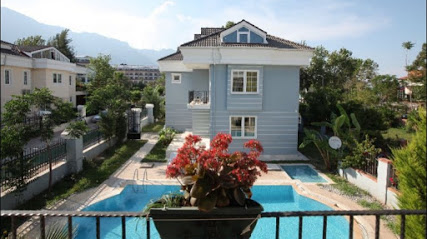 Villa Apartları Blue House