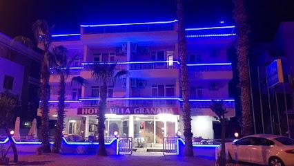 Villa Granada Hotel
