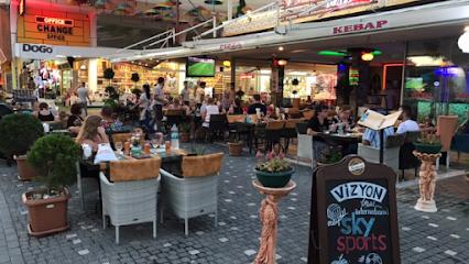 Vizyon Teras Restaurant Cafe & Bar