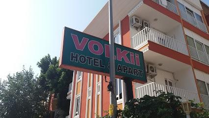 Volkii Hotel & Apart