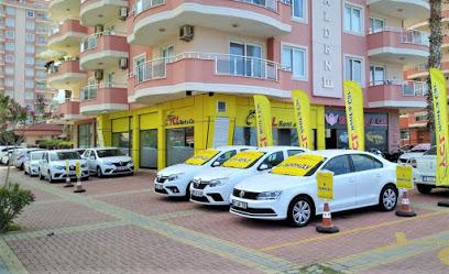 Ycl Rent A Car